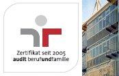 Audit Beruf und Familie + Kreishaus