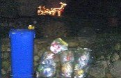 Abfallwirtschaft Weihnachten 3