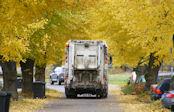 Abfallwirtschaft Herbst 1