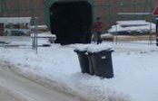 Abfallwirtschaft Winter Mitte 2