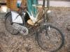 altes Fahrrad©Nicole Köster / pixelio.de