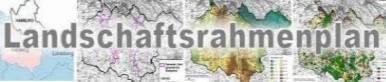Landschaftsrahmenplan 2012©Landkreis Harburg
