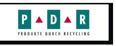Logo der Fa. PDR©PDR