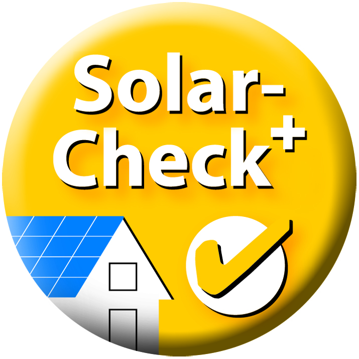 Solar-Check plus