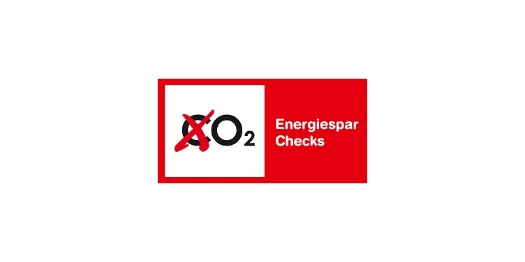 Energiesparchecks rot, co2online © co2online