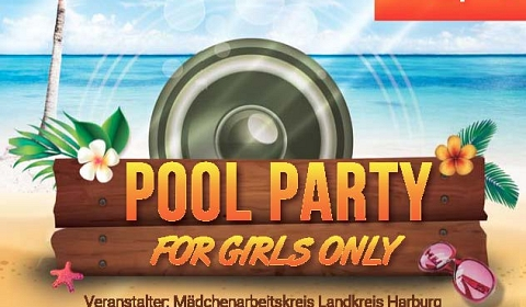 Poolparty 2019